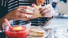 The food you eat at restaurants may be contaminated with harmful plastic-based chemicals