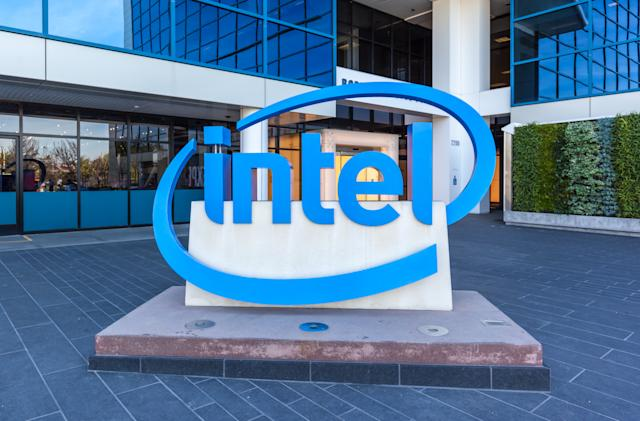 Intel is working with DARPA on advanced cloud encryption