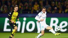 Real Madrid eine Nummer zu groß für Borussia Dortmund
