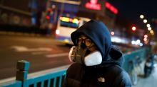 Los nuevos casos de coronavirus en la China continental caen a mínimos desde enero