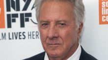 Dustin Hoffman speaks out following allegations of sexual harassment in 1985