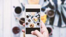 Photographier votre repas pourrait vous coûter un deuxième rendez-vous amoureux