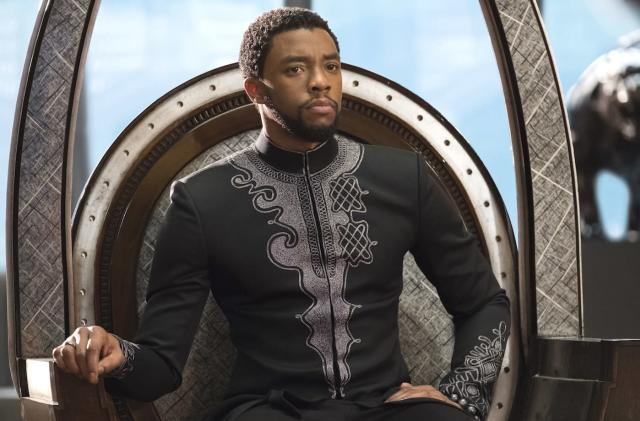 What's coming to Netflix in September: 'Black Panther' and 'Maniac'