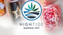 High Tide Continues Rapid Expansion into United States Through Acquisition of Leading Online Retailer DankStop