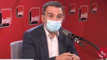 """Covid-19 : le maire de Grenoble réclame une """"cartographie"""" des personnes gravement touchées"""