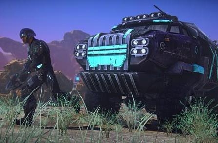 PlanetSide 2 webcast features lengthy community Q&A