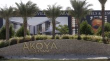 DAMAC Properties 'holds its nerve' amid Dubai real estate slump: CFO