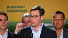 Oposição húngara toma prefeitura de Budapeste do partido de Viktor Orban