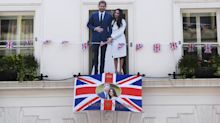 Big businesses cash in on the Royal wedding