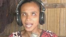 La voz de esta joven ciega que canta como Beyoncé te cautivará