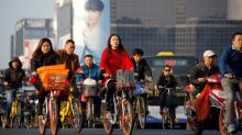 EU sets duties to limit imports of Chinese e-bikes
