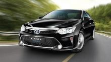 Toyota stops hybrid Camry production in Bengaluru after GST, cess impact leads to fall in sales