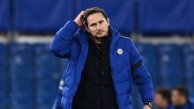 Misfiring Werner must not be compared to Torres, says Lampard