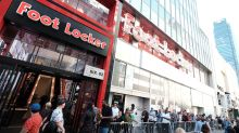 Foot Locker downgraded twice as analysts say guidance is overly-optimistic