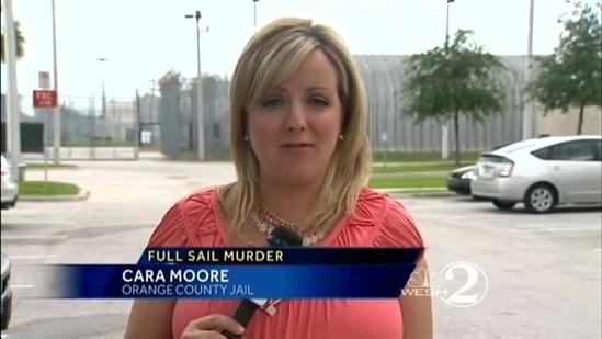 Judge: No bond for teen accused of shooting Full Sail student