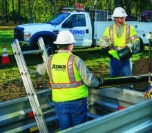 Read This Before Selling Atmos Energy Corporation (NYSE:ATO) Shares