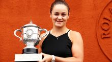 'Health is priority': Ash Barty drops fresh bombshell on tennis world