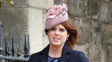 Royals: Schwangere Prinzessin Eugenie in London unterwegs