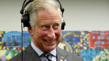 Eight things we learned as Prince Charles turned DJ on Classic FM