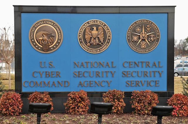 Russian hackers reportedly stole NSA cyber defense material