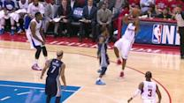 Clutch Chauncey And-One