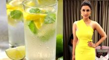 Beauty And Weight Loss Benefits Of Lemon Detox Diet