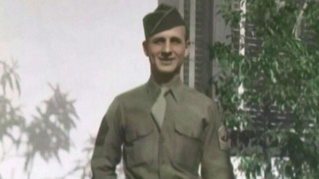 Wartime Letters Have Homecoming After 69 Years