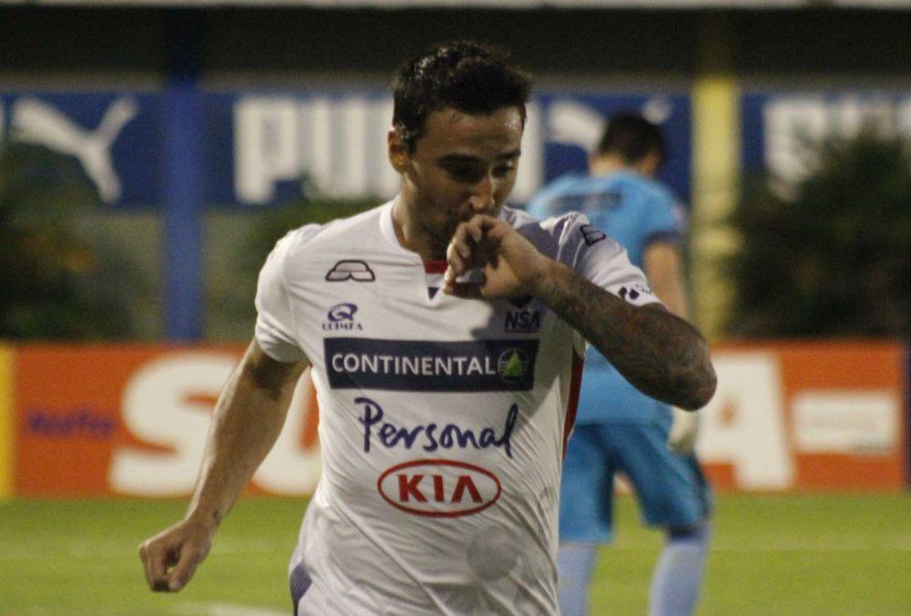 Nacional viajó a Belo Horizonte para medir al Cruzeiro