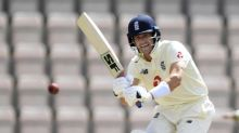 Denly dropped by England for second Test