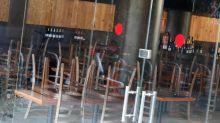 Restrictions. En Espagne, la Catalogne ferme tous ses bars et restaurants
