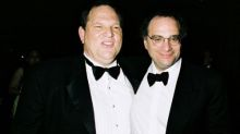 Bob Weinstein says he wants brother Harvey 'to get the justice he deserves'