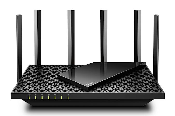 TP-Link Archer AX73 WiFi 6 router