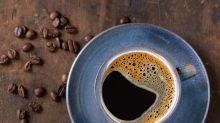 ¿Puede una taza de café al día ayudar a bajar de peso?