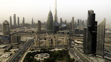 Axes Swing and Bonuses Land in Dubai Ruler's Government Shake-Up