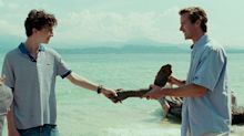 'Call Me By Your Name' sequel talks scuppered by coronavirus