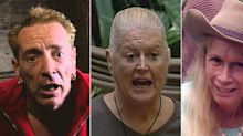 9 stars we never expected to see on I'm a Celebrity