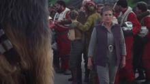 J.J. Abrams reveals his biggest 'Star Wars' regret