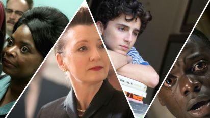 The Oscar nominees who made history