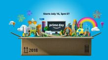Amazon Prime Day Is Here and the Tech Deals Are Insane
