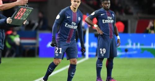 Foot - L1 - PSG - Hatem Ben Arfa «ne revendique rien» au PSG, mais il veut avoir sa chance