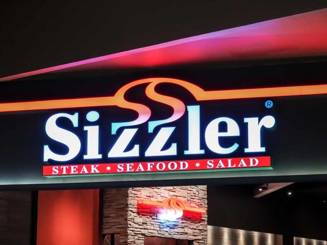 Mission Viejo-based Sizzler Restaurant, dedicated to selling inexpensive steaks and buffet dining, blames lagging sales on the coronavirus.