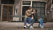 'The Fault in Our Stars' Amsterdam Bench Goes Missing