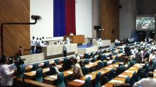House Mindanao bloc expresses support for the declaration of martial law
