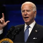 Biden more bullish on vaccines, open to 1.5M daily shot goal