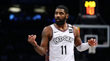 Lost in the NBA's latest return-to-play drama: Kyrie is right