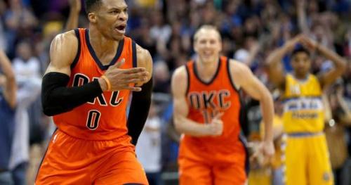 Basket - NBA - Ces records NBA que Russell Westbrook ne battra jamais