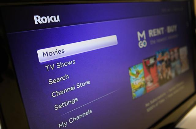 Roku TVs will eavesdrop on your shows to serve up ads