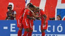 ¿Cuándo es el partido de vuelta entre Junior y América de Cali, por la Superliga 2020?
