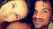 Is Emily MacDonagh Pregnant? Peter Andre Breaks Wedding Day Silence