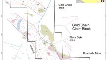 Aura Commences Field Activities and Data Compilation for the Gold Chain Project, Mohave County, Arizona